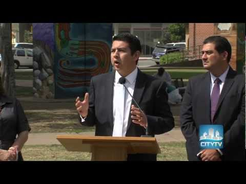 Chicano Park Receives National Award