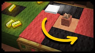 ✔ Minecraft: Comment faire un Travail de Table de Roulette