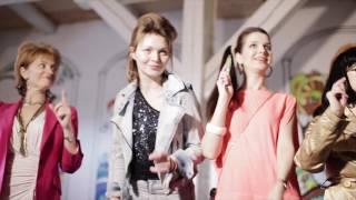 "Backstage со съемки клипа для диджеев России ""Зайка моя""!"