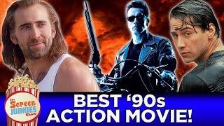 Best '90s Action Movie!