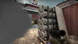 CS:GO | Mini Edit # 4 | Erned