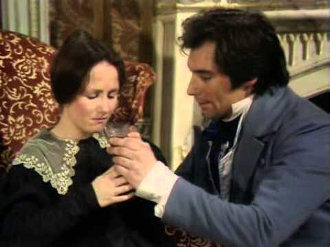 Jane Eyre 1983 Episode 08 A secret is revealed Spanish Subtitles