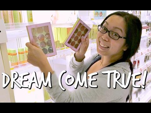 MY DREAM CAME TRUE!!! - January 31, 2017 -  ItsJudysLife Vlogs
