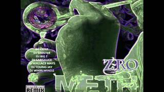 Download 13. Z-Ro - No Reason (DJ Young Jay) Screwed & Chopped MP3 song and Music Video