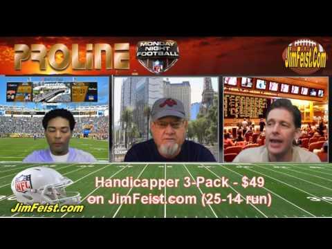 Texans/Bengals NFL Monday Night Football + Free Pick, Nov. 16, 2015