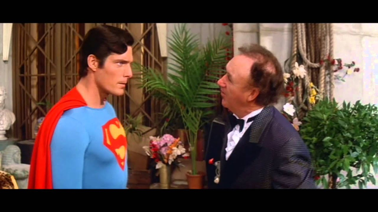 Superman IV: The Quest For Peace - Official® Trailer [HD] - YouTube