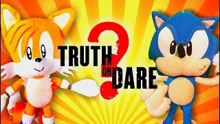 Sonic the Hedgehog - Truth Or Dare!