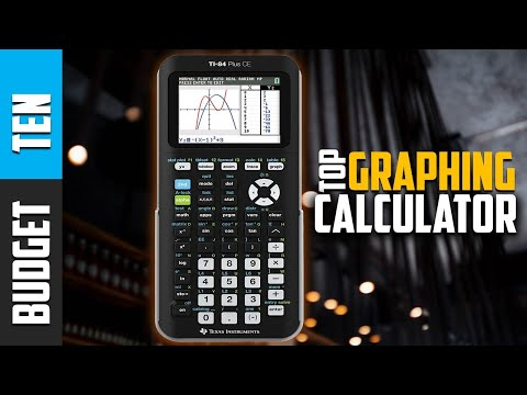 10 Best Graphing Calculator 2020