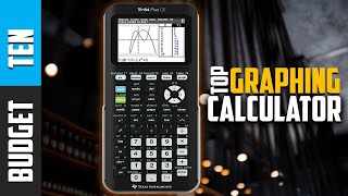 10 Best Graphing Calculator 2019