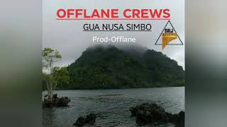 Gua Nusa Simbo (Official music) Offlane Crews