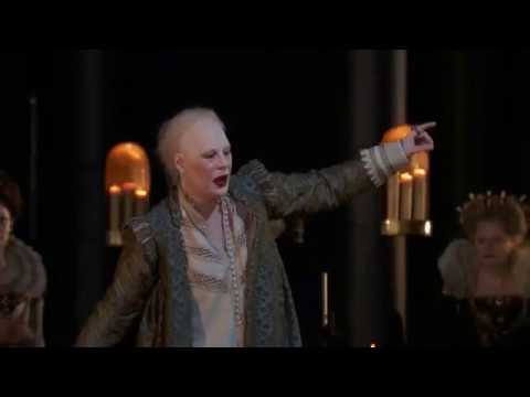 Donizetti - Roberto Devereux - Qual sangue versato - Sondra Radvanovsky