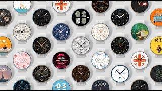 Watchface Wiki - Woxy
