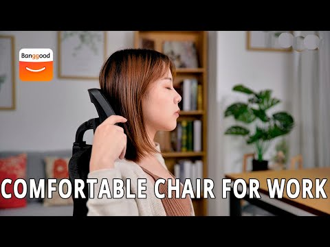 Most comfortable chair for relaxing Blitzwolf
