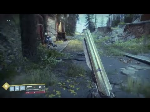 Destiny Funny Moments- Broken Legs, Will from IGN, Work it