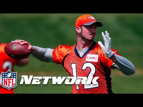 What Should We Expect From Paxton Lynch In 2016? | NFL HQ