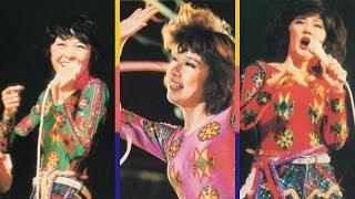 キャンディーズ・サマージャック'77千秋楽のオープニング曲。サンタナのカバーです。 なお、当日の最終曲は「さよならのないカーニバル」でした。 画像はSJ77も含め、 ...