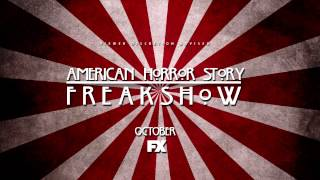 American Horror Story FreakShow scary sound