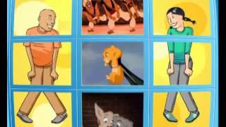 English Adventure Starter B - Обучающее видео английский для детей.(http://www.qzdorovie.ru/aff/254/ytbaby - Как сохранить здоровье ребенка? Практические рекомендации по повышению иммунитета..., 2013-11-11T07:08:16.000Z)