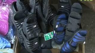 Нагрянули с проверкой. Силовики искали нелегальных мигрантов в ларьках на Стара-Загоре
