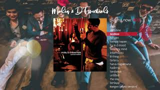 Maliq & D'Essentials - Terdiam