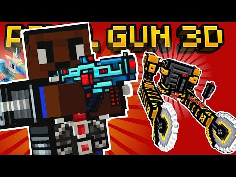 LIVE!! - PIXEL GUN 3D w/SUBSCRIBERS! - COME JOIN ME!