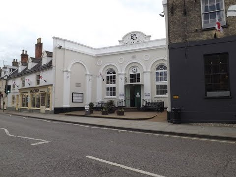 Places to see in ( Saxmundham - UK )