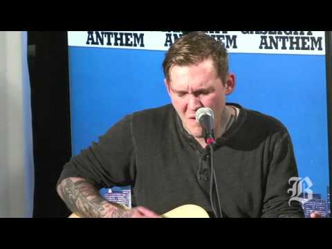 Gaslight Anthem - Handwritten - RadioBDC - Song only