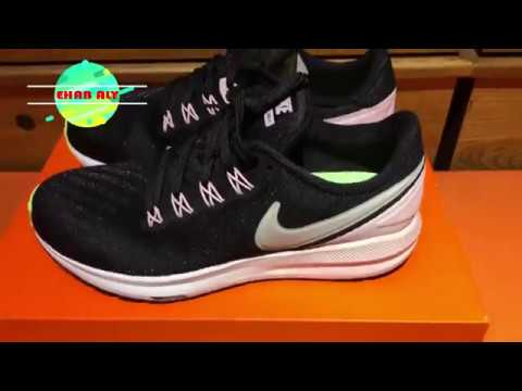 la meilleure attitude ae6fc 30aa9 Nike Air Zoom Structure 22 Running Shoes