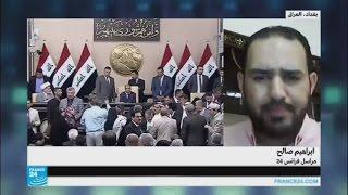 مجلس النواب يرفع الحصانة عن رئيسه سليم الجبوري