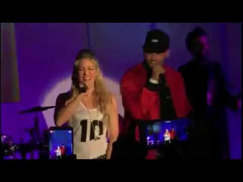 Perro Fiel - Shakira Ft Nicky Jam (En Vivo)
