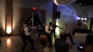 Grooms Wedding Dance