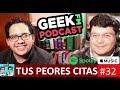 El Súper Increíble Podcast / Las aplicaciones de citas / EP 24