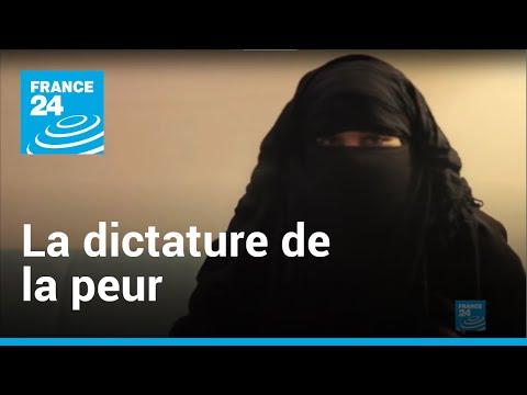 Raqqa, la dictature de la peur - Caméra cachée au coeur de la capitale des jihadistes de l'EI