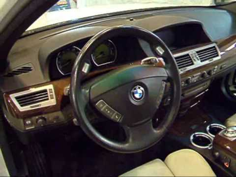 eDirect Motors   2003 BMW 745i Sport   YouTube