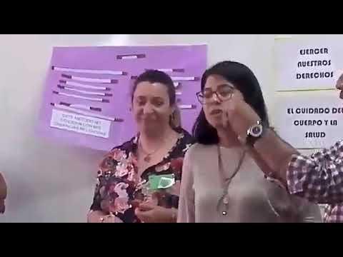 VIDEO: Capacitación sobre sexo oral a docentes escandaliza en Argentina