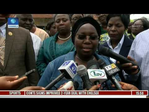 Dateline Lagos: Adebule Commissions  Herbert Macaulay Library In Yaba