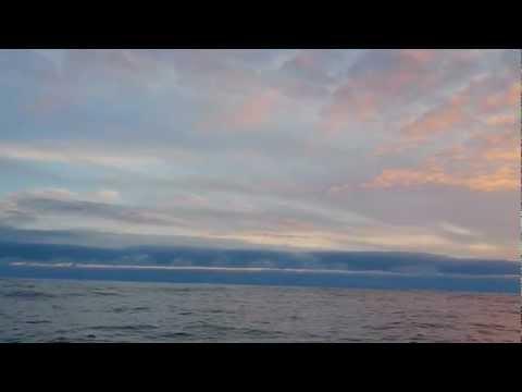 Sailing Faroe Islands - Färöer Inseln - Gestir