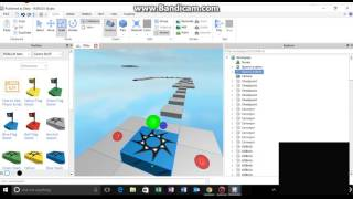 How To Make Your Own Spawn Point On Roblox!