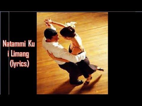 Natammi Ku i Limang (lyrics) | Remix by DJ St. Louie