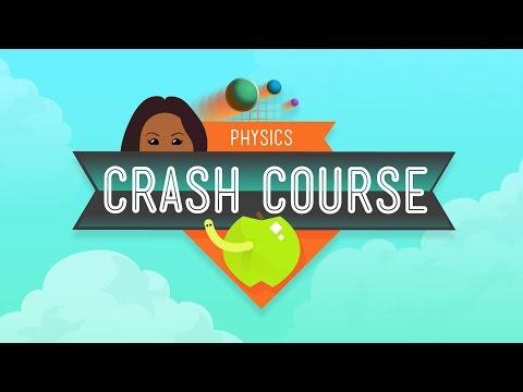 Crash Course Physics Preview