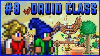 WILCZUR I ARMIA KOGUTÓW - Terraria: Druid Class #8 (z Ryfkiem)