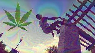 PARKOUR ON DRUGS