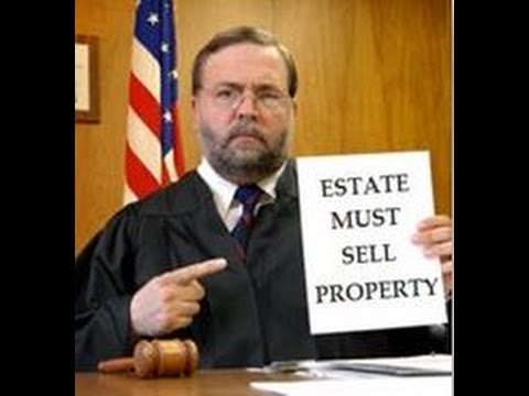 How To Find and List Probate Real Estate