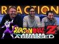 TFS DragonBall Z Abridged REACTION!! Revenge of Cooler