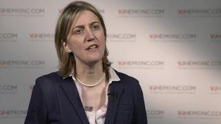Are IDH mutations good minimal residual disease (MRD) markers in acute myeloid leukemia (AML)?