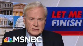 Matthews: We Are Close To Nuclear Standoff   Hardball   MSNBC