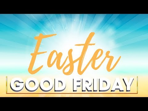 Best Easter Songs 2020 - Top 100 Worship Songs Collection - Nonstop Good Friday Songs 2020