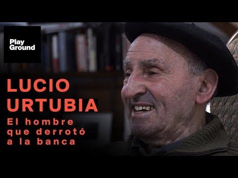 """En memoria de Lucio Urtubia, el """"Bandido bueno"""" que derrotó a la banca"""