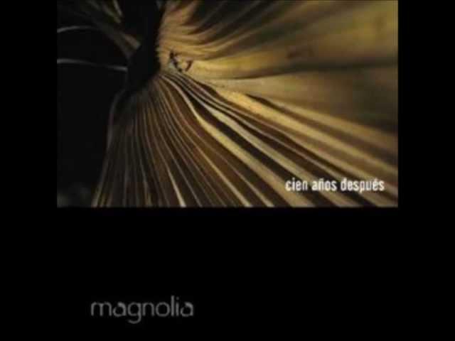 Magnolia Blues Rock - Algo en tu piel