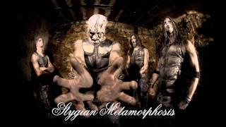Otargos - Stygian Metamorphosis